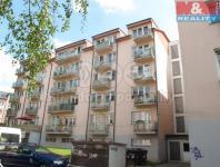 Prodej, byt 2+kk, Praha 10, ul. Záběhlická