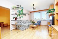 Prodej bytu 4+1 80 m2 Na domovině, Praha Libuš