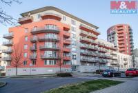 Prodej, byt 1+kk, 34 m2, Praha 10 - Záběhlice, ul. Kamelova