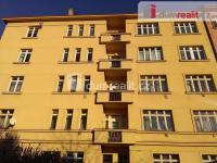 Prodej bytu 3+1/B, 91m2, OV, 4. patro, ul.5. května, Praha 4 - Nusle