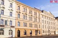 Prodej, byt 2+kk, 50 m2, Praha 7 - Holešovice