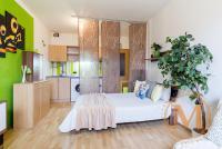 Exkluzivně ke koupi byt 1 +kk o ploše 29 m2/B, Praha 4 - Kamýk