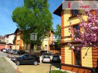 Prodej bytu 1+kk, 25 m2