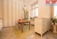 Prodej, atypický byt, 207 m2 Praha 7 - Holešovice