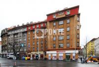 Prodej bytu 1+kk, 24 m2, Praha 3 - Žižkov, Koněvova ul.