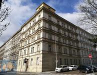 Prodej bytu 1+kk, plocha 19,5 m2, cihla, OV, Praha 2 - Nové Město