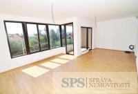 Nový byt 3+kk/B, 71,6 m2, OV, ul. Štolcova, P4 - Modřany