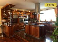 Prodej rodinného domu, pozemek o velikosti 958 m2