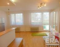 Prodej pěkného bytu 1kk s lodžií,2x sklep, 44 m2, po kompletní rekonstrukci, DV, Praha 6 Vokovice