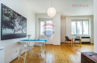 Prodej krásného bytu 1+1 v Braníku