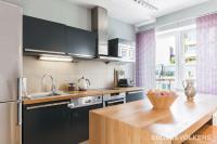 Útulný byt v novostavbě s terasou, garáží a nádhernými výhledy