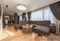 Luxusní byt s terasami, 3+kk/T/Gst, 238m2, Praha 7, Holešovice