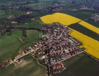 Prodej pozemku 1300 m2