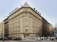 Prodej bytu 1+kk, Praha Vinohrady