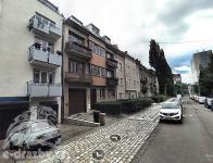 Nebytový prostor 1+kk (22,21 m2), Praha, Dejvice, ul. Božkova 1610