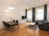 Luxusní byt v prestižní lokalitě v centru Prahy