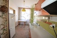 Prodej bytu 1+1/L/S, 44 m2, OV, Praha 4 - Chodov, ul. Benkova