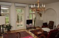 Byt 230 m2+balkón na Malé Straně