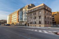 Prodej ateliéru bytového typu 1+kk 26,44 m2, 1NP