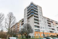 Prodej bytu 3+1 s terasou a GS, OV, 79 m2, Bašteckého 2555/7, Praha 5