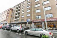 Prostorný byt 4+1 na Praze 6 - Břevnov