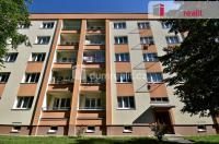 Prodej byt 2+1 s balkonem, Praha 10 Malešice, OV