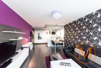 EXKLUZIVNĚ krásný byt 3+kk/B/T/G s předzahrádkou, 107 m2, OV, novostavba