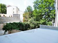 Prodej bytu 2+kk, 37 m2 s terasou 31 m2, OV, Praha 3 - Žižkov, ul. Cimburkova