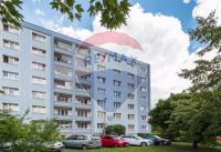 Družstevní byt 2+1 (54m2) s lodžií a sklepem, Praha 10-Malešice