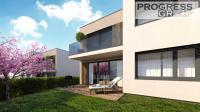 Prodej vily (1A) 8+1/3T+B , už. 286 m2, poz. 353 m2, Praha 10 - Malešice, ul. Chládkova