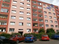 Prodej, byt 2+1/L, 56 m2, Praha 10 - Malešice