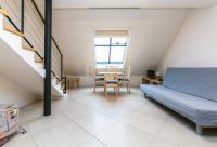Prodej mezonetového bytu 2+kk, 68 m2, Praha 6 - Bubeneč, ul. Terronská