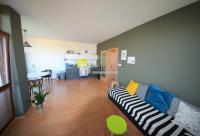 Nový byt 1+kk, 30m2, balkon, sklep, parkovací stání , Praha 10 - Uhříněves