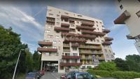 OV 3+kk/70 m2+ balkon 7m2, Praha 10, Na Slatince, velmi oblíbená lokalita u sportovního areálu Hamr.