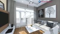 Prodej bytu 3+kk, 87 m2 vč. lodžie+sklep+garážové stání, Praha 8 - karlín