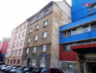 Prodej, byt 2+KK, 40m2, Praha 5 - Košíře