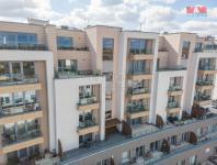 Prodej, byt 3+kk, Praha 5 - Hlubočepy, ul. Silurská