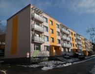 Prodej hezkého bytu 2+1/L, 56,5 m2, 1. patro, Praha - Libeň