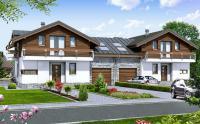 Rodinný dům 4+KK+G Modřany, Hornocholupická s pozemkem 342 m2