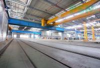 Pronájem výrobní haly 400 m2, Praha 5 - Zličín
