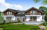 Rodinný dům 4+KK+G Modřany, Hornocholupická s pozemkem 377 m2