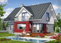 Rodinný dům patrový 4 KK , Radotín,  Slavičí s pozemkem 590 m2
