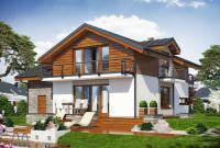Rodinný dům patrový 4+kk+G Modřany, ul. Československého exilu s pozemkem 656 m2