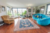 Výjimečný byt 5+kk, 223 m2, Praha 4, ul. Terasovitá