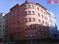 Prodej, byt 2+1, 58 m2, OV, Praha 7 - Holešovice