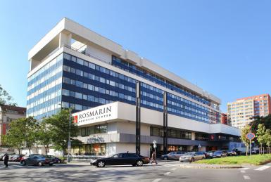 Rosmarin business centre
