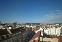 Byt 4+kk, 166.0m2, Praha 1, Palác Dlouhá